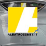 albatross - modelli montascale a pedana