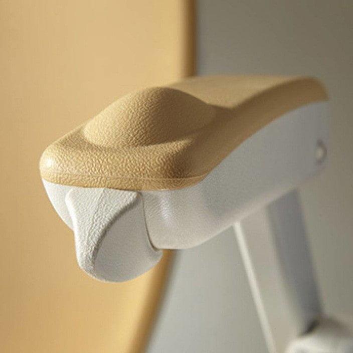montascale a poltroncina acorn - modello 180 - dettaglio bracciolo
