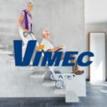 vimec - modelli montascale mobili