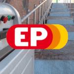 ep - modelli montascale a pedana stepper