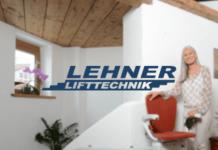 lehner - modelli montascale a poltroncina