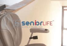seniorlife - modelli montascale a poltroncina basic ergo