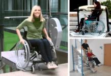 montascale per disabili - guida alla scelta